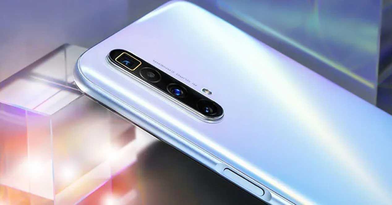 realme n'arrête pas de grandir et se situe juste en dessous de Huawei dans le classement des ventes mobiles