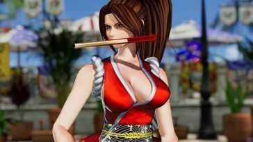Trailer De King Of Fighters Xv.jpg