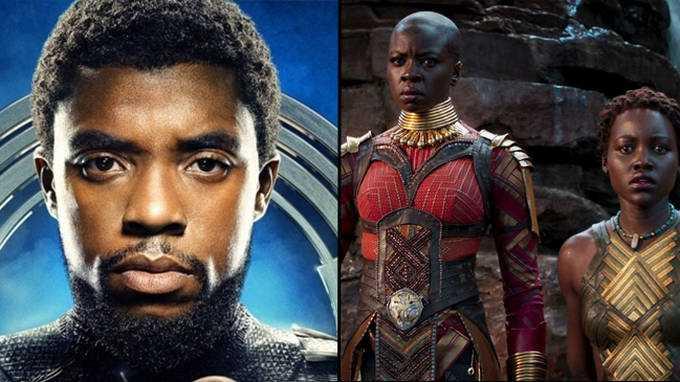 Une Série Télévisée Black Panther Basée à Wakanda Arrive Officiellement