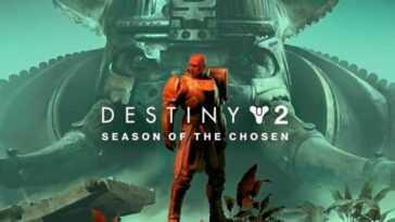 """""""Destiny 2"""": Bungie publie la bande-annonce de la saison pour les élus"""