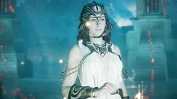 Le Développeur D'assassin's Creed Valhalla Révèle Le Secret Du Langage