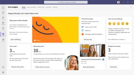 Microsoft Viva 12