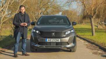 Testé Peugeot 3008 (2021). Le Moteur Diesel Est Il La Meilleure