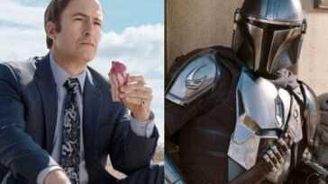 Les fans de Better Call Saul furieux contre les Golden Globes et le Mandalorien
