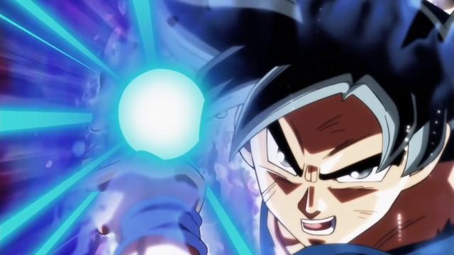 Kamehameha (Photo: Toei Animation)