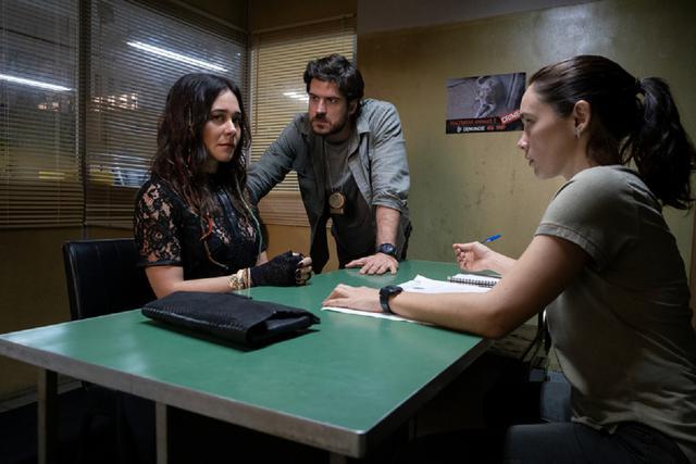 """Que se passerait-il dans une deuxième saison de """"Invisible City""""?  (Photo: Netflix)"""