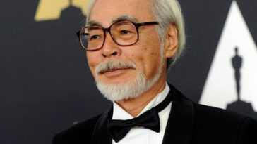 Hayao Miyasaki est sorti de sa retraite pour rediriger