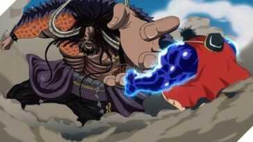 Chapitre 1003: Yonkos vs Super Novas