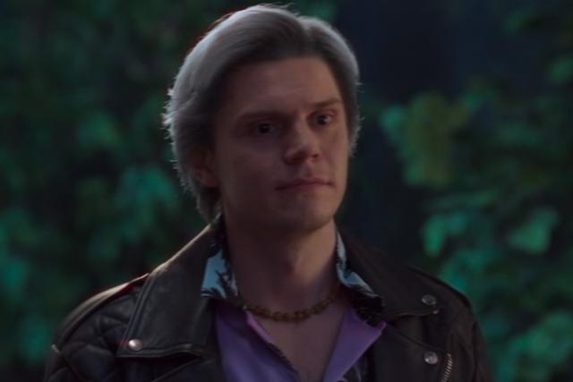 Pietro / Quicksilver n'est autre que celui de la franchise X-Men (Photo: Disney Plus)