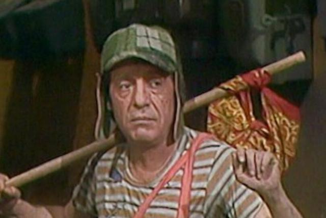 """El Chavo del 8 a eu son dernier épisode en janvier 1980 et avait pour titre """"La machine à laver"""" (Photo: Televisa)"""