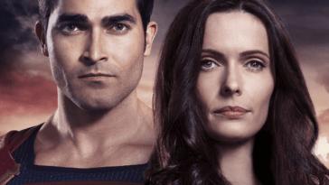 Superman & Lois: The CW sort une nouvelle bande-annonce