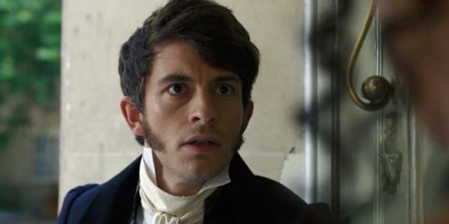 Anthony Bridgerton trouvera en Kate son plus grand ennemi ... et son meilleur amant aussi (Photo: Netflix)