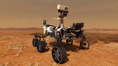 Mars 2020 Rover principal 1280x720