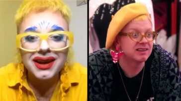Ginny Lemon De Drag Race Uk Dit Que L'émission L'a