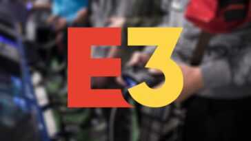 L'E3 2021 sera un événement entièrement numérique cet été