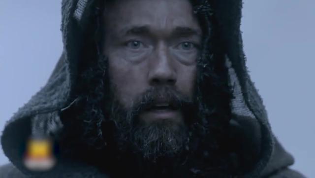 """Harbard a disparu dans la brume dans la saison 3 de """"Vikings"""" (Photo: History)"""