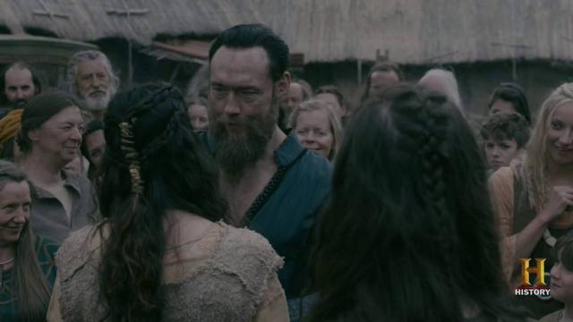 Harbard a autrefois causé un grand chaos en couchant avec de nombreuses femmes (Photo: Netflix)