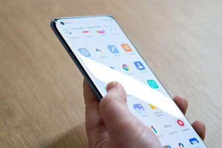 Écran Xiaomi Mi 11 01