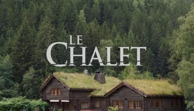 La première saison de 'Le Chalet' compte six épisodes (Photo: Netflix)