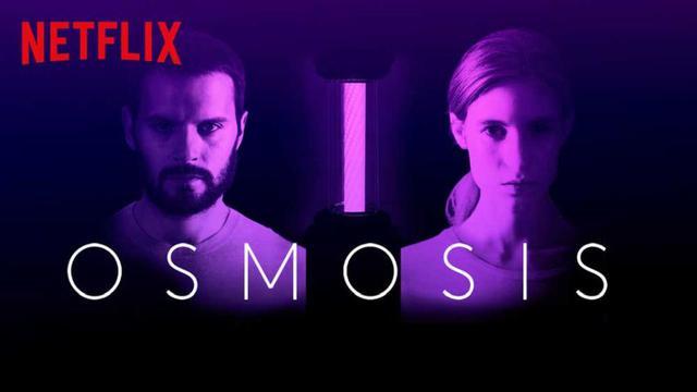 """""""Osmosis"""" est la troisième série originale française de Netflix après """"Marseille"""" de Gérard Depardieu et la comédie romantique """"Heart Plan"""".  (Photo: Netflix)"""