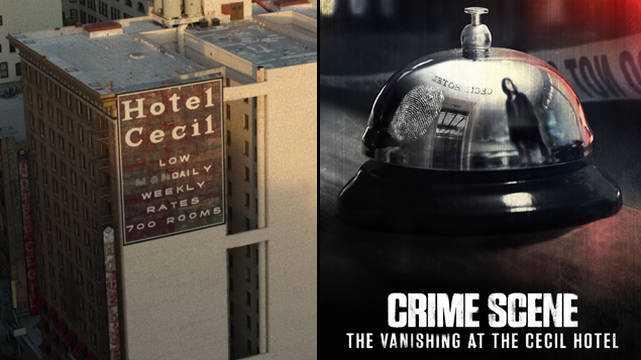 Cecil Hotel Est Actuellement Fermé Mais Voici Quand Il Rouvrira