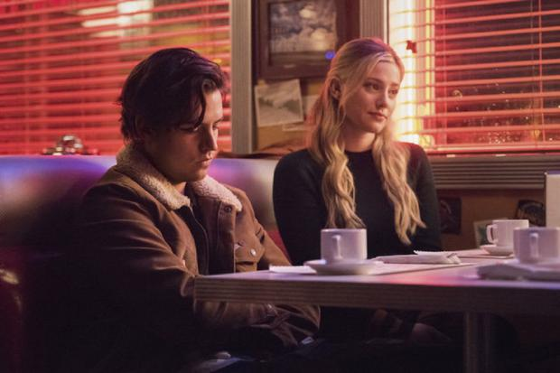 JUghead et Betty se reverront après sept ans (Photo: The CW)