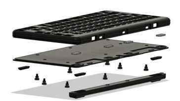 System76 veut faire le clavier mécanique parfait: il sera personnalisable et, surtout, Open Source