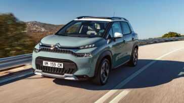 Tout Ce Qui A Changé Dans La Nouvelle Citroën C3