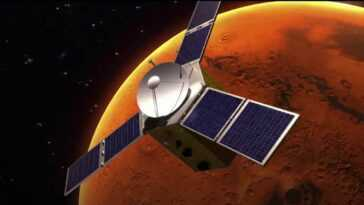 Des Missions Pionnières Sur Mars Qui Ont Ouvert La Voie