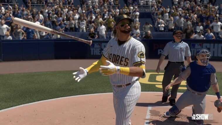 MLB The Show 21 vous permet d'améliorer votre chemin vers le Show Player n'importe où
