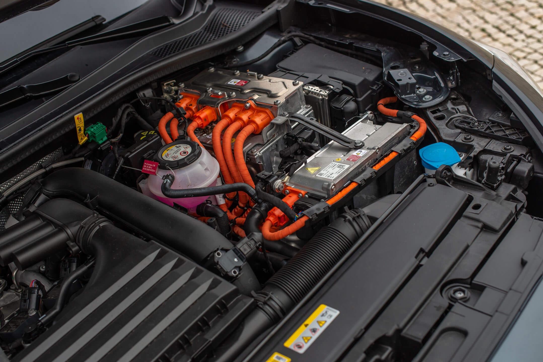 Seat Leon hybride