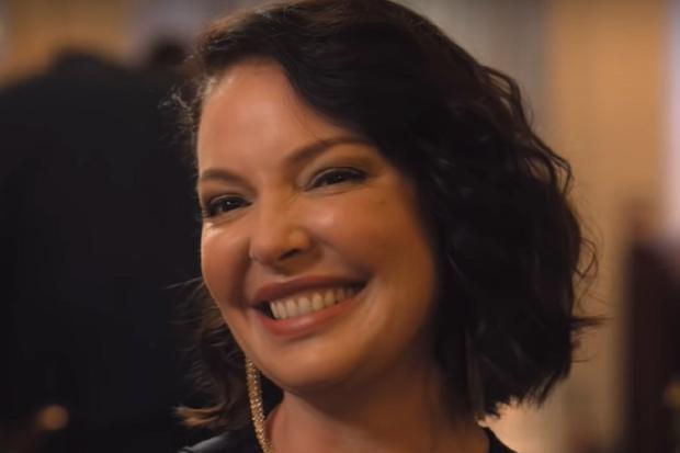 """Tully deviendra-t-il maman dans la deuxième saison de """"Dance of the Fireflies""""?  (Photo: Netflix)"""