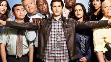 Brooklyn Nine-Nine: Tournage de la huitième saison bientôt