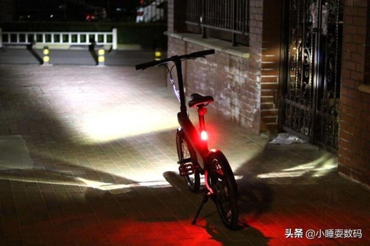 Le vélo chinois de Xiaomi