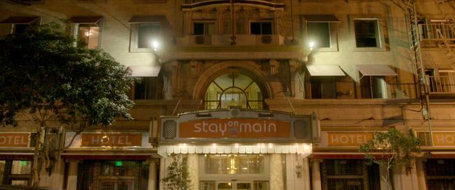 Cecil Hotel et Stay on Main sont maintenant fermés pour rénovation