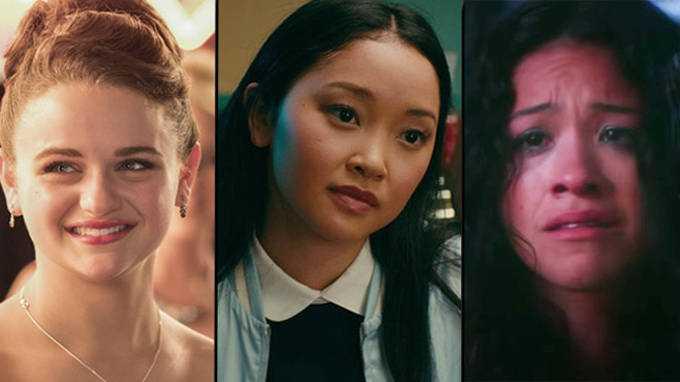 10 Films De La Saint Valentin Sur Netflix Qui Vous Donneront