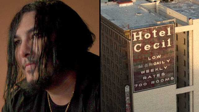 Cecil Hotel: Qu'est Il Arrivé à Morbid? Voici Où Se Trouve