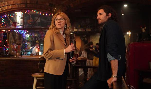Johnny pourrait être la raison du combat entre Kate et Tully, selon la théorie (Photo: Netflix)