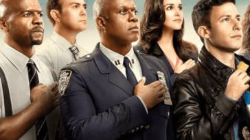 Brooklyn Nine-Nine prendra fin dans la saison huit