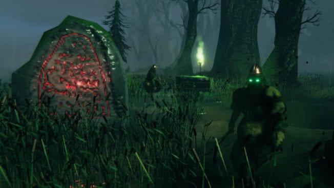 Valheim - Images Fond d'écran Captures d'écran Monstre adversaire