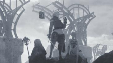 Square Enix lance le nouveau gameplay de «NieR Replicant»