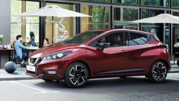 Nissan Micra 2021. Découvrez Ce Qui A Changé Dans Le