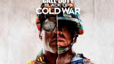 """""""Call of Duty: Black Ops Cold War"""" est l'un des meilleurs vendeurs"""