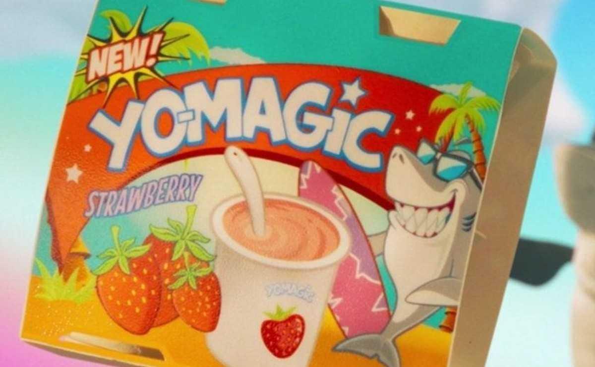 Wandavision: La signification de la publicité «Yo-Magic»