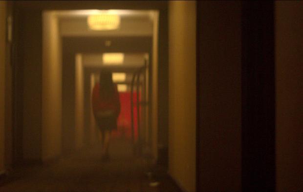 Elisa Lam a disparu et est décédée d'une manière similaire à l'affaire Black Dahlia (Photo: Netflix)