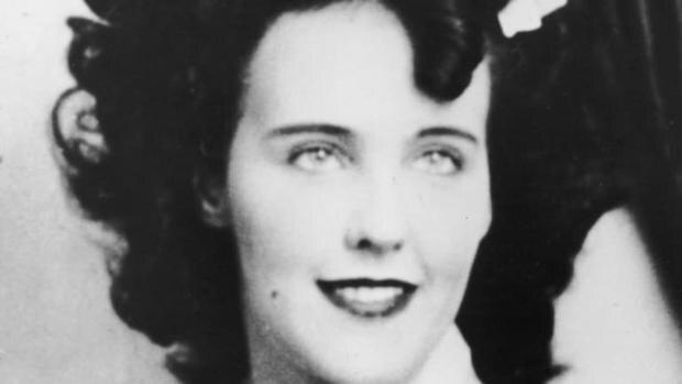 Black Dahlia était une actrice dont le vrai nom était Elizabeth Short (Photo: Histoire)