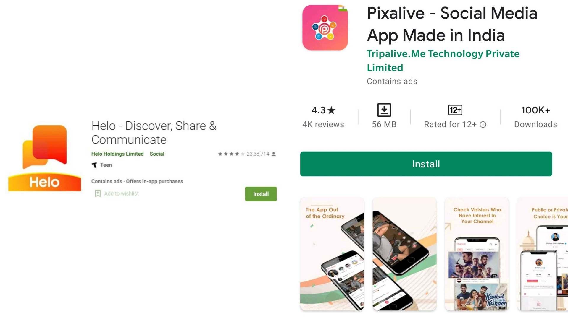 Helo-Pixalive