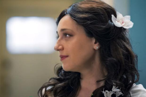"""Remedios et Emiliano se sont mariés à la fin de la saison 2 de """"100 jours pour tomber amoureux"""" (Photo: Netflix)"""