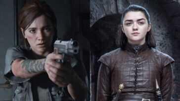 Maisie Williams a été considérée pour le rôle d'Ellie dans `` The Last Of Us ''