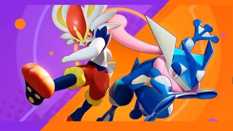 «Pokémon UNITE» annonce la bêta régionale de mars 2021